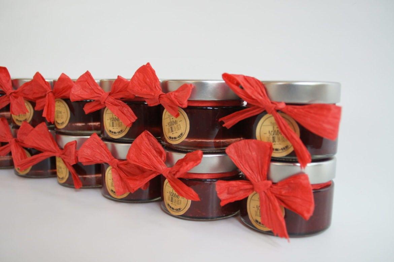 Kleine Marmelade Geschenk